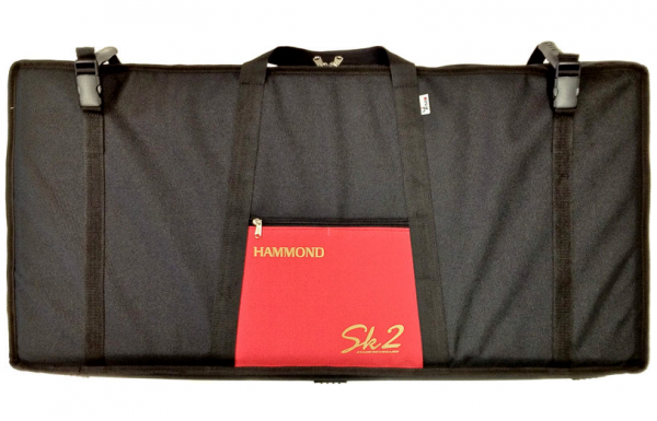 Housse clavier Hammond Softbag SK2