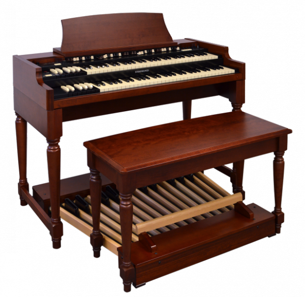 Orgue portable Hammond XK-5 Pro System