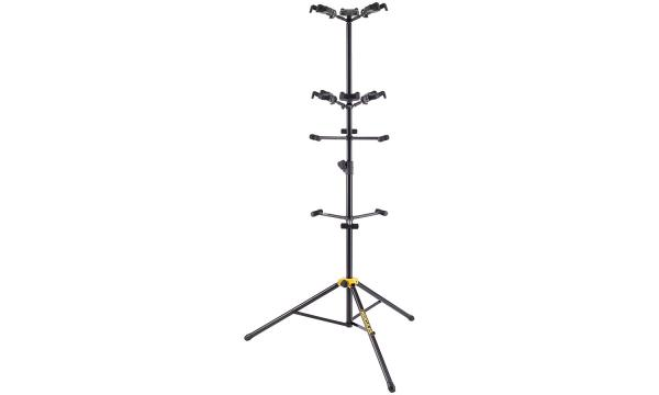Stand & support guitare & basse Hercules stand GS526B Stand Guitare & Basse