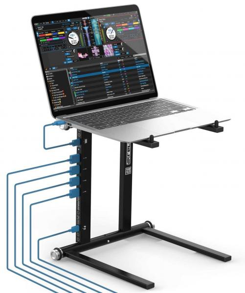 Stand & support dj Reloop Stand Hub