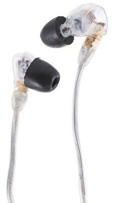 Ecouteur intra-auriculaire Shure SE425 Clear