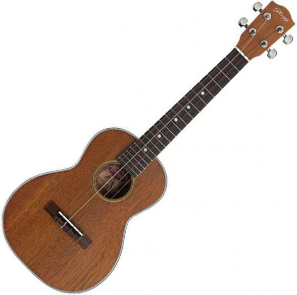 Ukulélé Stagg US70 Soprano - Natural satin